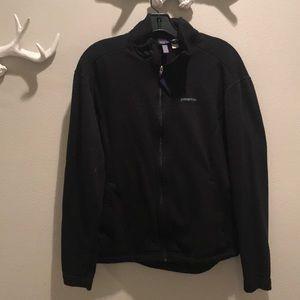 lightweight synchilla 1/4 zip pullover